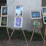 Wystawa Marcina Gibasa