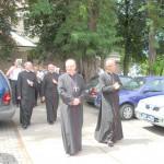 Złoty jubileusz kapłaństwa