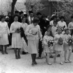 Prymicje 1962 r.