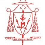 Herb arcybiskupa Wilhelma Kurtza