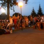 003 Apel jasnogórski w Zborowskim