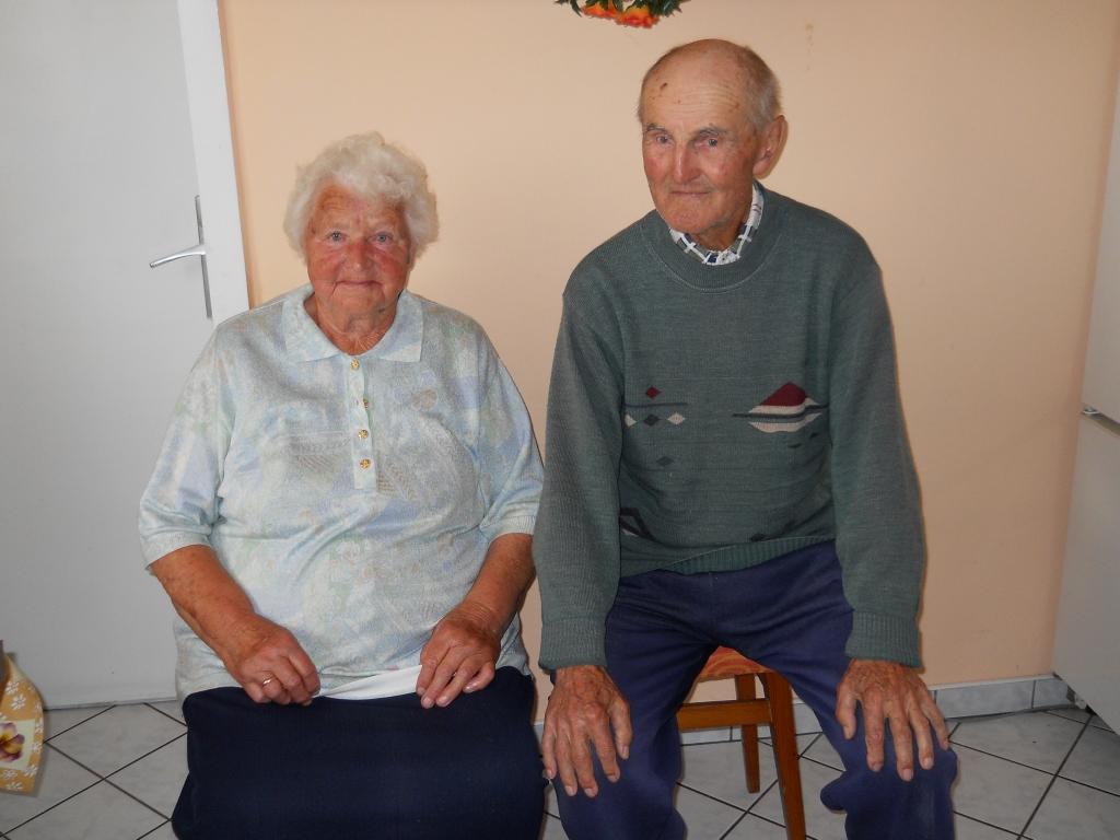 Diamentowi jubilaci