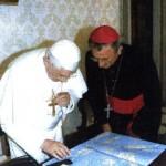 Wizyta u Benedykta XVI