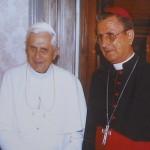 Z Benedyktem XVI
