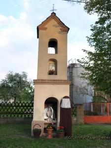 Kapliczka w Masowie