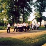Od 2002 roku w każdą ostatnią niedzielę maja orkiestra wyrusza marszem do Studzionki, by tam uczestniczyć w nabożeństwie.